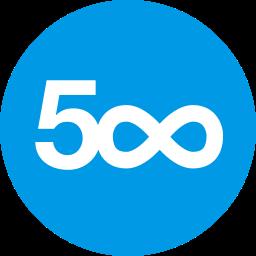 500, 500 px, 500px, circle, photos, round icon icon