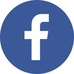 circle, facebook, fb, round icon, social media, social network icon