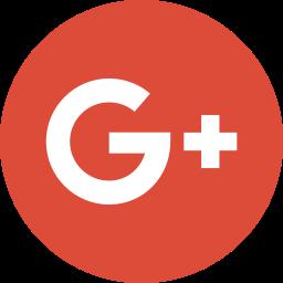 circle, google, google plus, plus, round icon, social media, social network icon