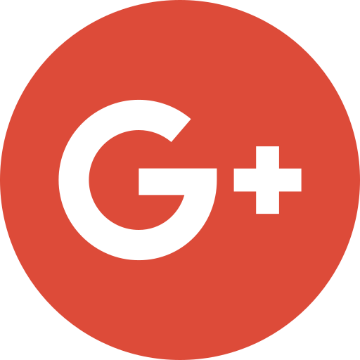 Image result for google plus round icon