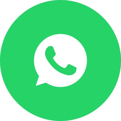 Image result for round whatsapp icon