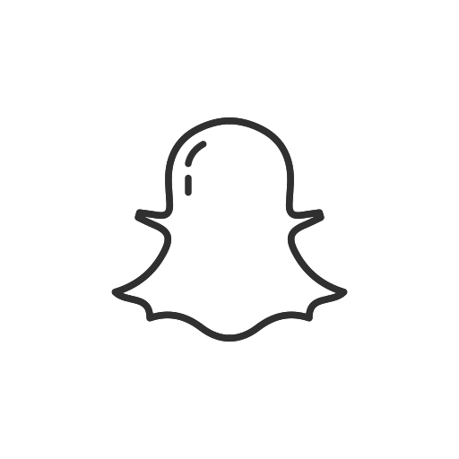 how to change your snapchat ghost color