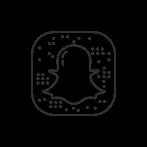 'Popular Social Media' by Vectto