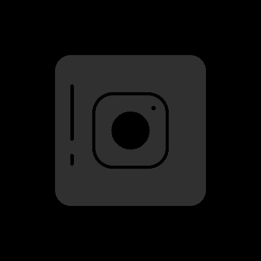 camera, instagram, instagram logo, logo icon