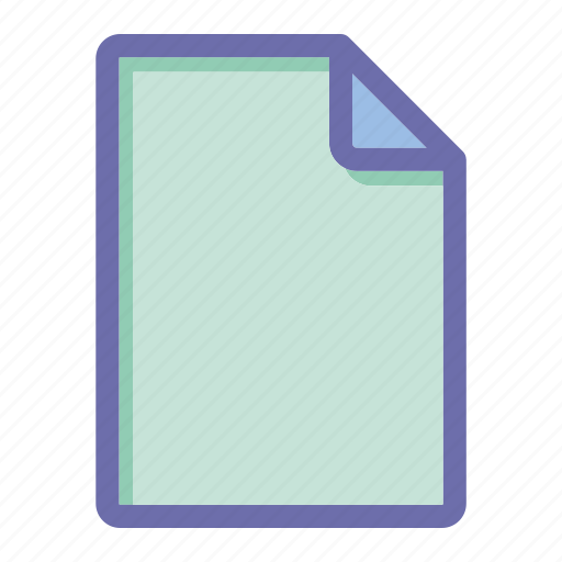 file, online, social market, web, web page icon