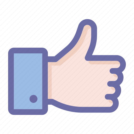 like, online, social market, web, web page icon