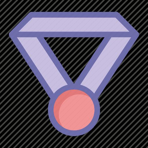medal, online, social market, web, web page icon