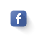 facebook, logo icon