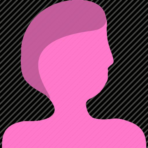 account, customer, profile, user icon