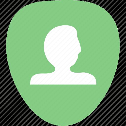 account, account token, user token icon
