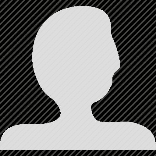 account, customer, people, profile, user icon