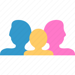 group, peoples, team, users icon