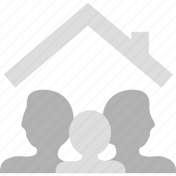 account, customers, group, home, peoples, team, users icon