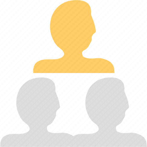 customers, group, peoples, team, users icon
