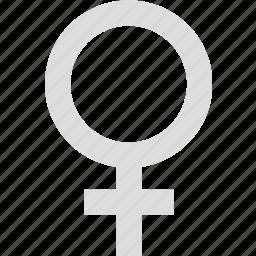 gender, women icon