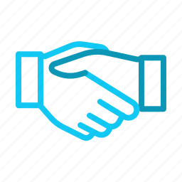 greet, hands, handshake icon