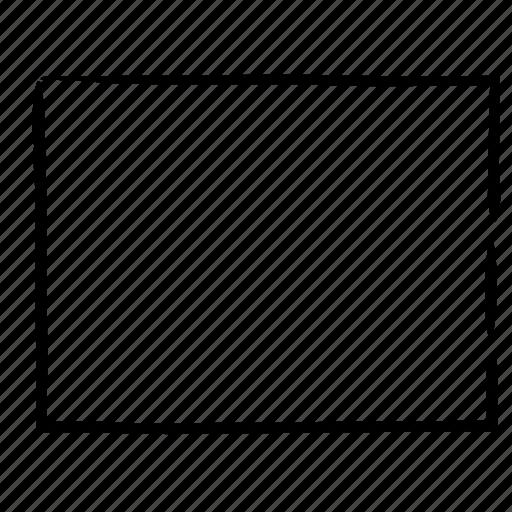 frame, letter, post, postage, postcard, postmark, stamp icon