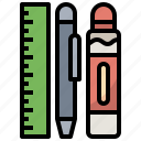 communications, mailbox, mailboxes, mails, tool, tools, utensils icon