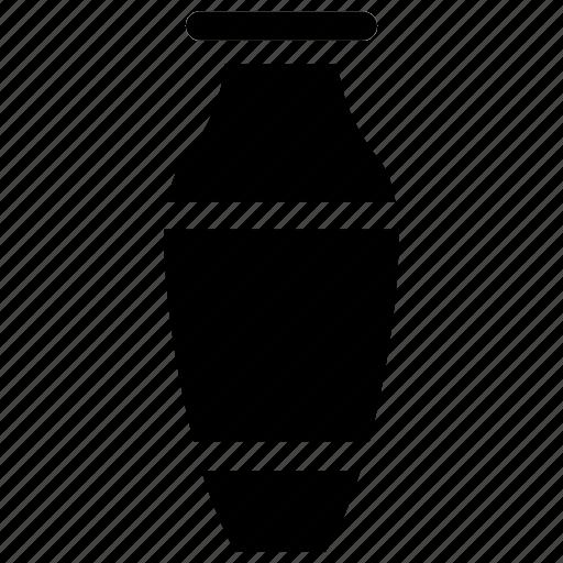 antique vase, ceramic vase, clay urn, pottery vase, traditional urn icon