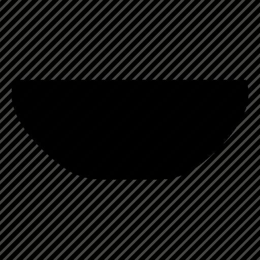 ancient bowl, ceramic bowl, clay bowl, mud bowl, pottery item icon