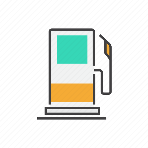 Energy, gas, petrol, power, station icon - Download on Iconfinder