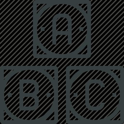 basic, knowledge icon