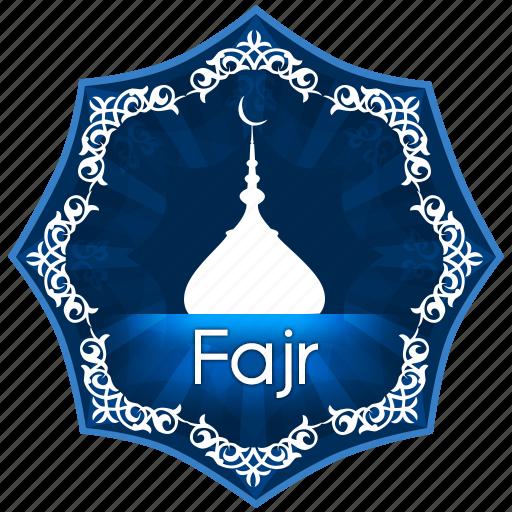 english, fajr, islam, muslim, muslims worship, pray, prayer, the five daily prayers icon