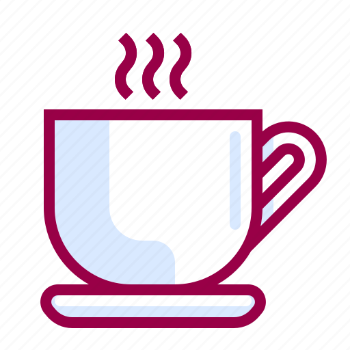 Coffee, coffeshoop, cup, drink, food, hot, shop icon - Download on Iconfinder