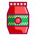 cooking, food, fruit, gastronomy, kitchen, marmalade, restaurant icon
