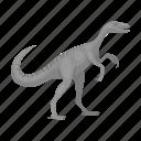 animal, dinosaur, predatortyl, pterodacprehistoric, wild icon