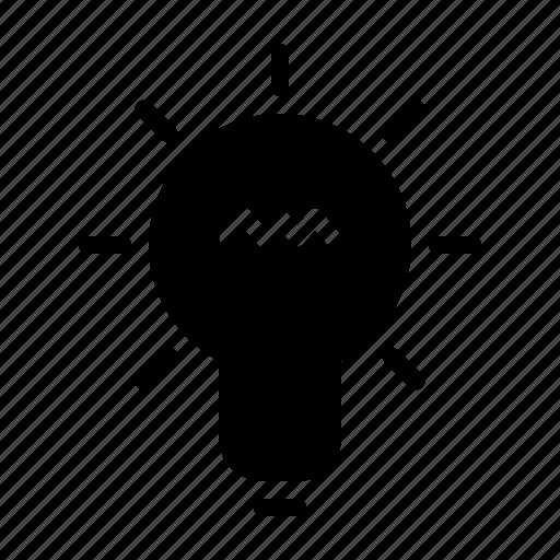 business, idea, keynote, powerpoint, presentation, speech icon