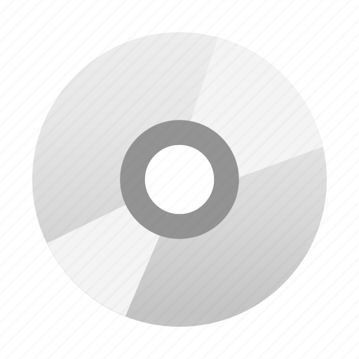 Disc, cd, disk, dvd, music icon - Download on Iconfinder