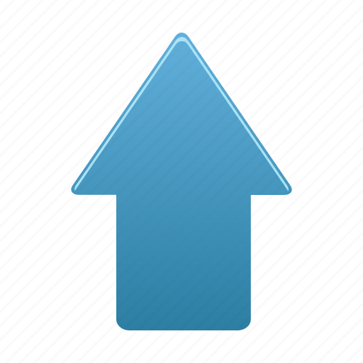 Up, arrow, arrows, direction, upload icon - Download on Iconfinder