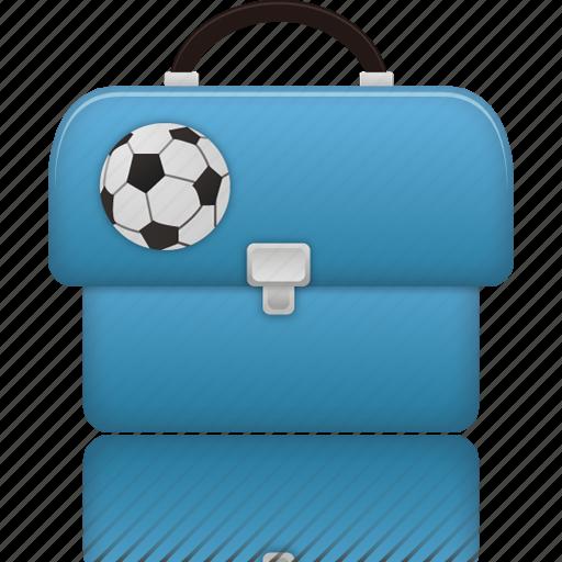 bag, boy, education, learning, school, school bag, schoolbag, student, study icon