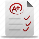 documents, records, record, mark, point, text, test, paper, document, file