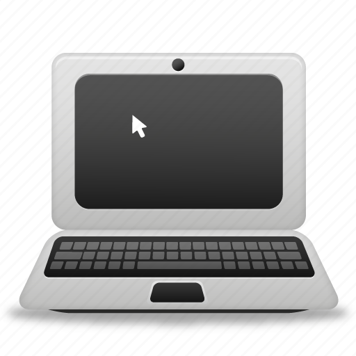 communication, computer, display, internet, laptop, macbook, monitor, network, notebook, screen, web, wireless icon