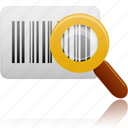 find, good, magnifying glass, search, view, zoom icon