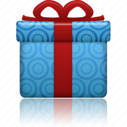 box, christmas, gift, open, package, present, product, shipment icon