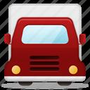 truck, delivery, transportation, transport, vehicle, travel, traffic
