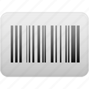 barcode, barcodes, ecommerce, price, shopping, tag icon