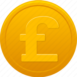business, buy, cash, coin, currency, ecommerce, finance, money, pound, price, shopping, webshop icon
