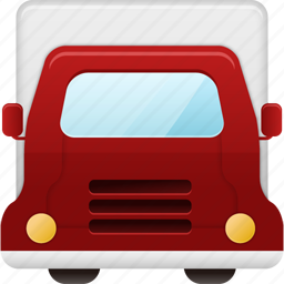 delivery, traffic, transport, transportation, travel, truck, vehicle icon