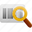 find, good, magnifying glass, search, zoom icon