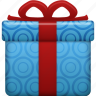 box, christmas, gift, open, package, present, product, products, shipment icon