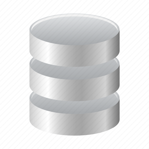 basic, data, database, disk, storage icon