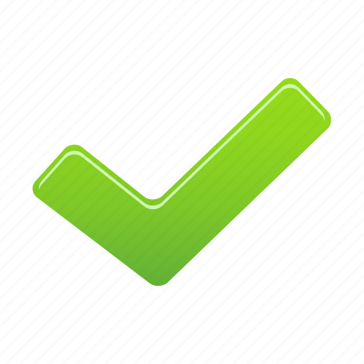 Success, accept, approve, check, ok, yes icon - Download on Iconfinder