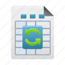 autoship, document, documents, file, files, page, paper icon
