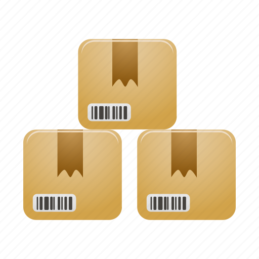 box, inventory, maintenance, package, parcel icon