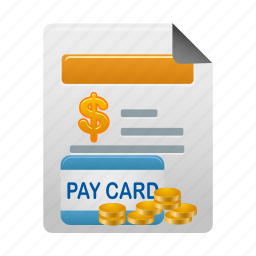 by, card, currency, method, money, payment, sales icon
