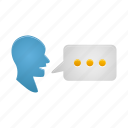 language, select, tool icon